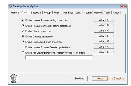 Desktop Armor image 5