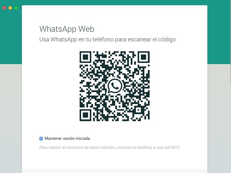 DesktopChat for WhatsApp Mac image 4