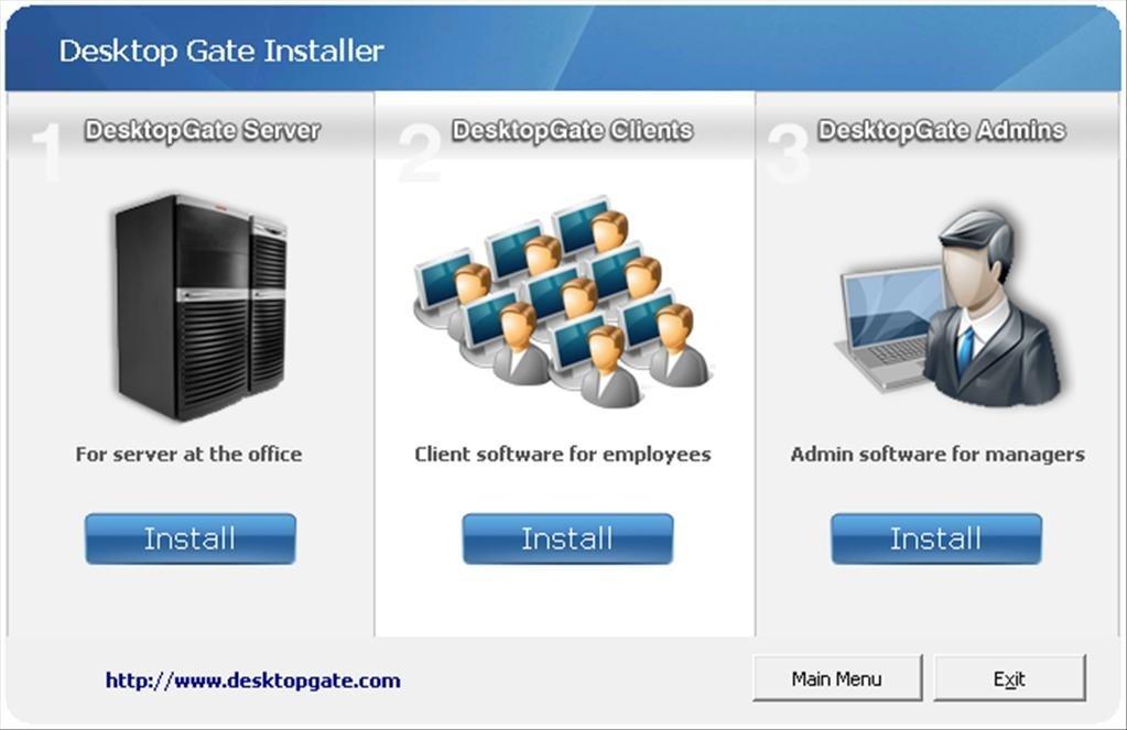 DesktopGate image 7