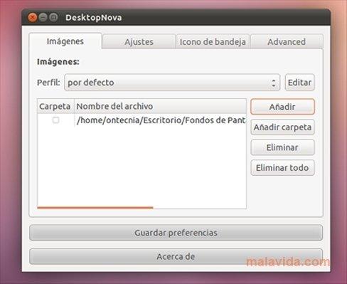DesktopNova Linux image 4