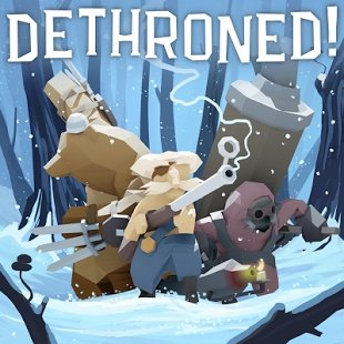 Dethroned! Android image 4