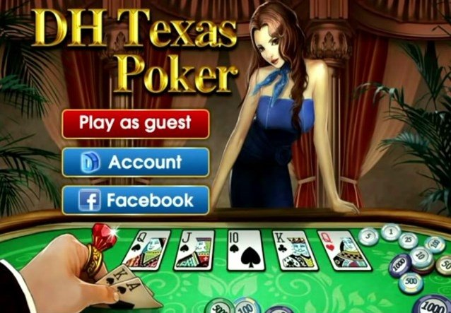 DH Texas Poker Android image 5