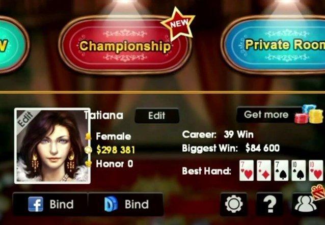 Poker dover downs