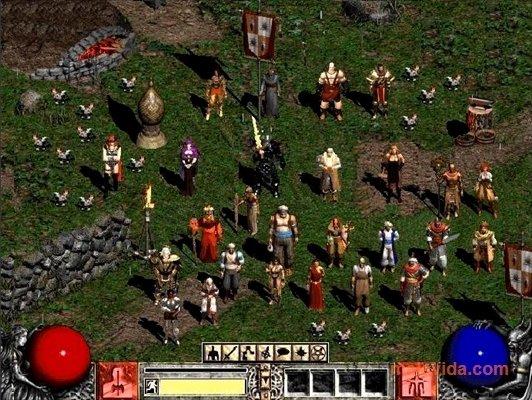 Diablo 2 download full version free youtube.