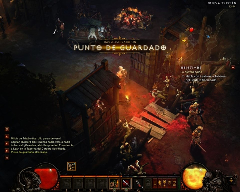 download diablo iii free - Diablo III - Download