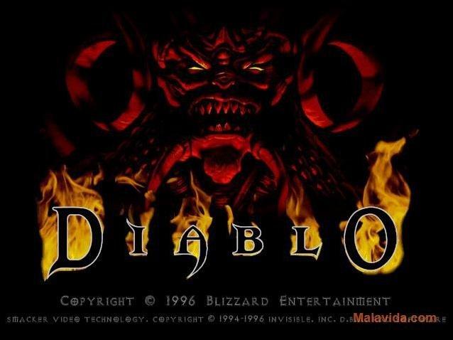Diablo Demo