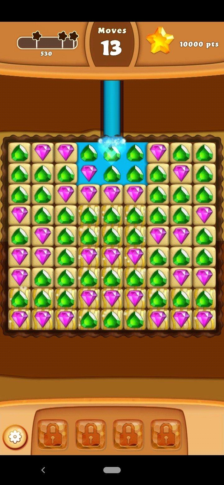 Diamond Digger Saga Android image 5