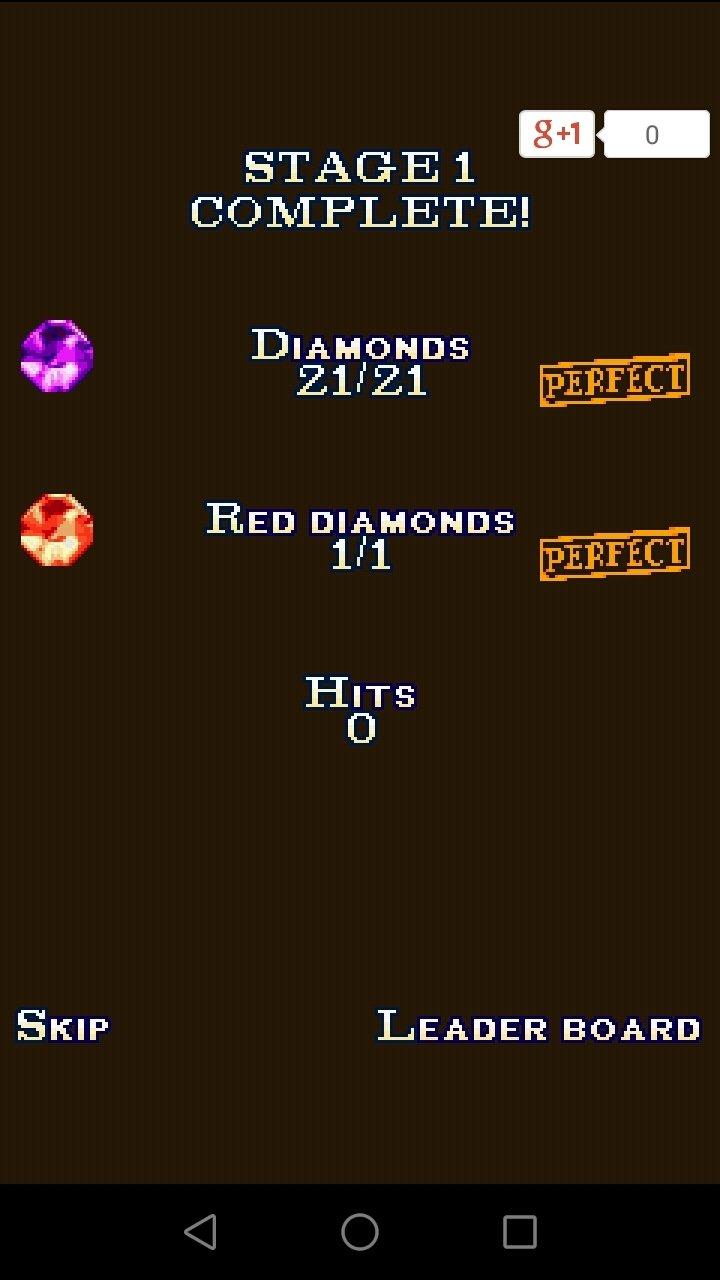 diamond rush 2 apk free download