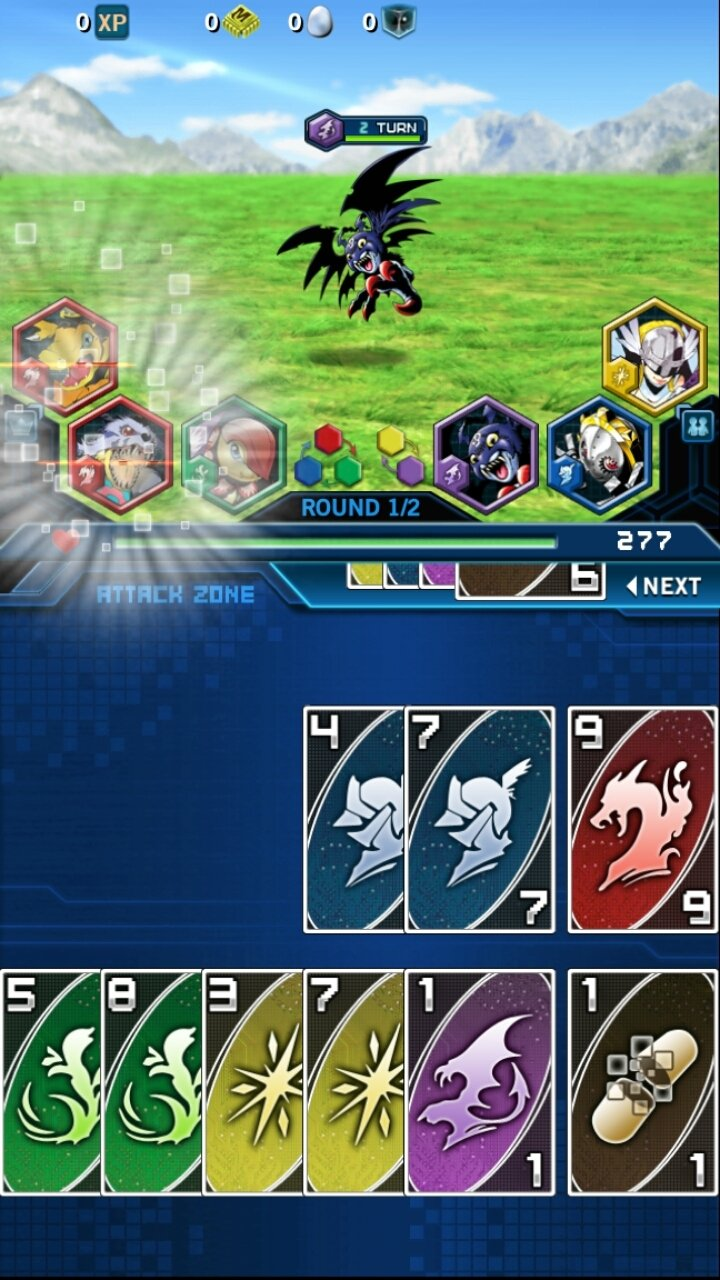 digimon for android