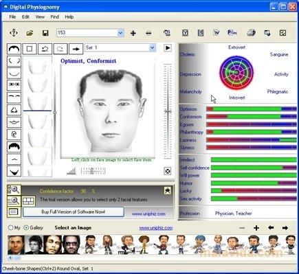 Digital Physiognomy image 4