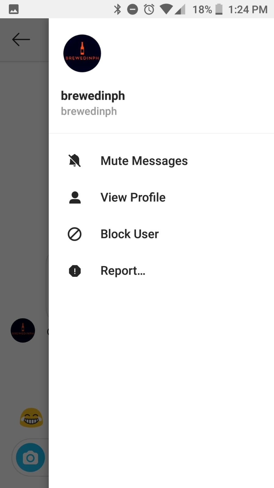 Instagram Direct 69 1 0 33 95 - Download for Android APK Free