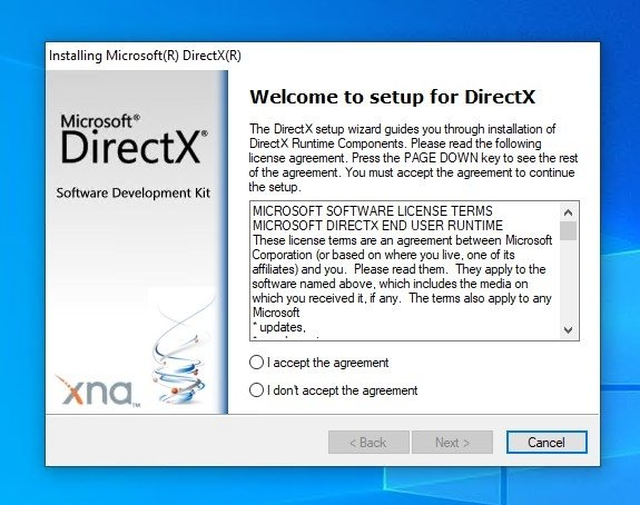 download directx 10 for windows 8.1