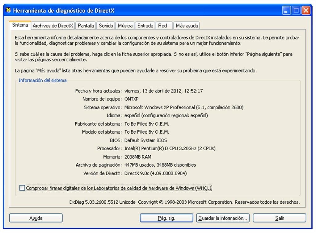 gratuitement direct3d pour windows 7