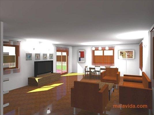 Dise o de casa y jard n 3d 2 0 descargar para pc gratis for Programa diseno interiores 3d gratis