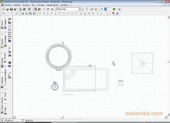 descargar diseño de casa y jardín 3d (2.0.0.36) - gratis