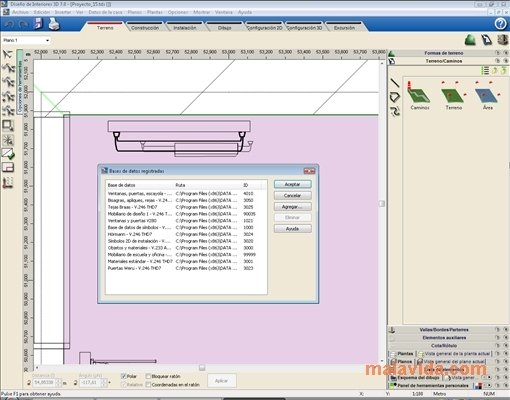 descargar dise o de interiores 3d 7 0 gratis On data becker diseno de interiores 3d 7 0