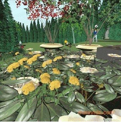 Dise o de jardines y exteriores en 3d 2 0 descargar for Diseno de jardines y exteriores 3d