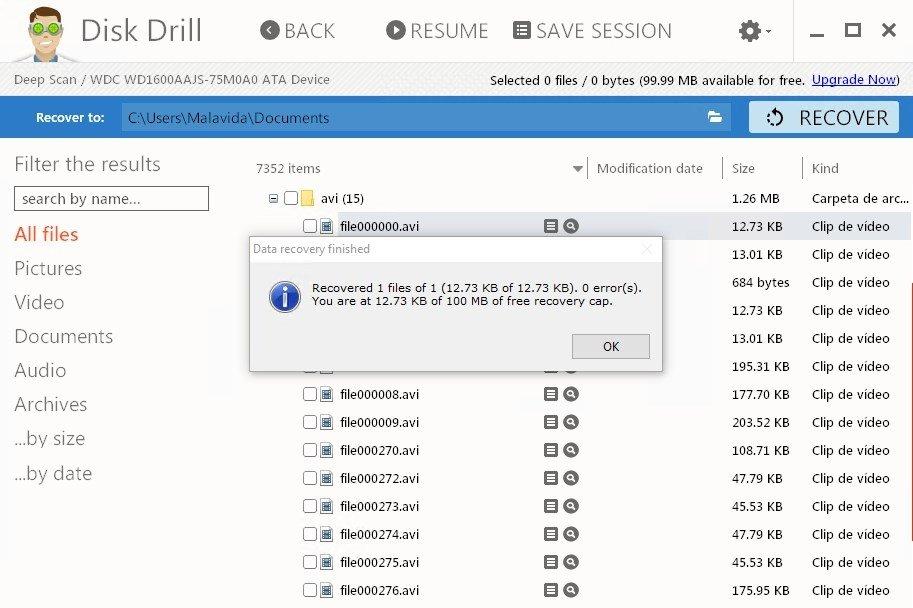 descargar disk drill pro full gratis
