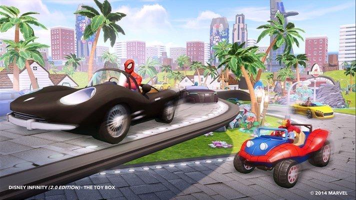 Disney Infinity image 5