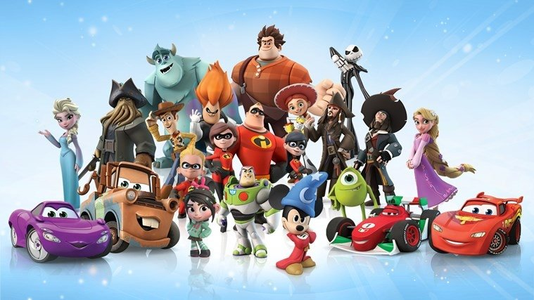 Disney Infinity: Toy Box image 5