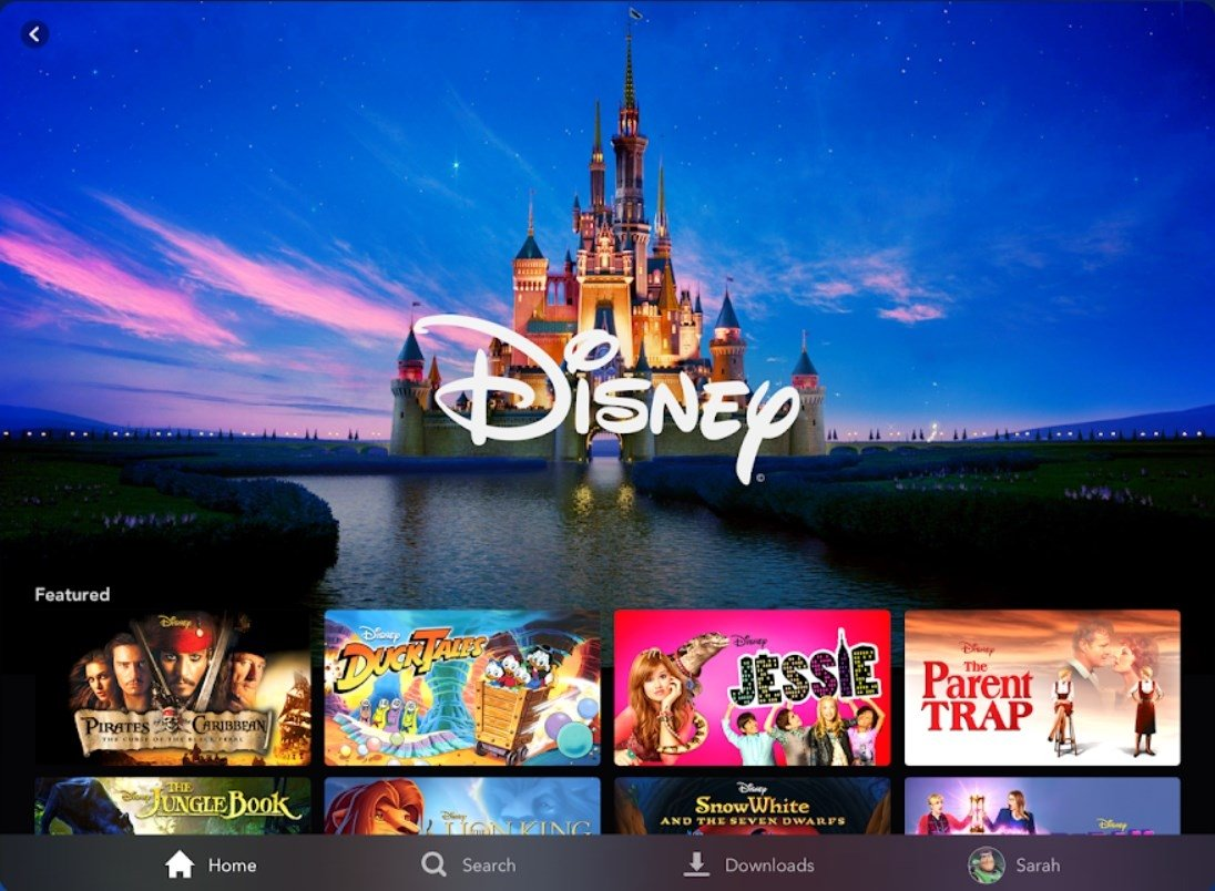 Disney 1 12 0 Download For Android Apk Free