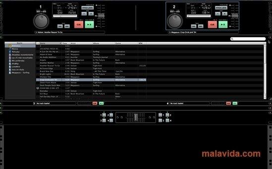 DJ-1800 Mac image 4