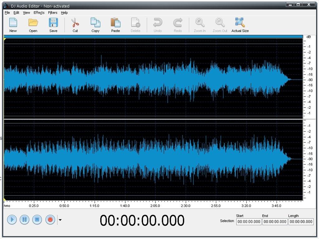 DJ Audio Editor image 6