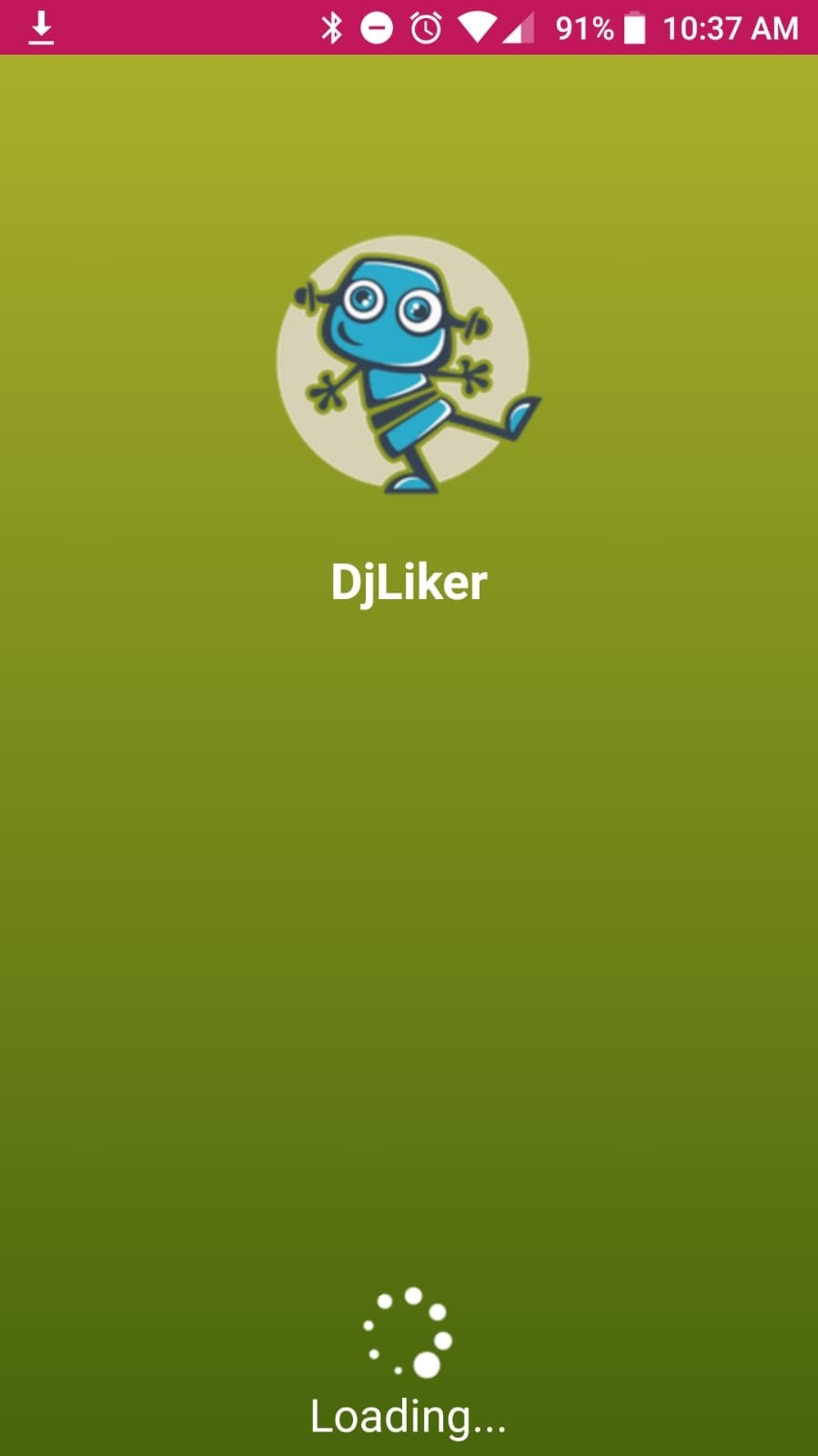 Dj Liker Auto Liker 2 0 - Download for Android APK Free