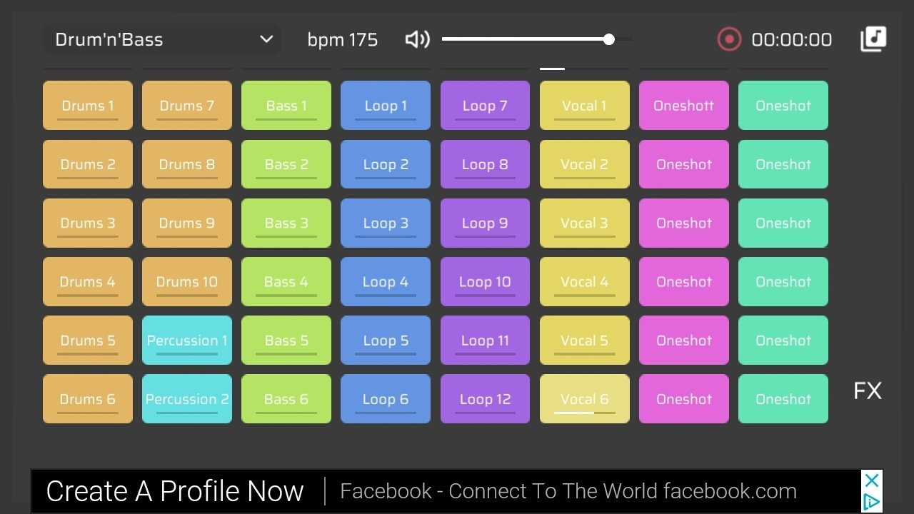 DJ Loop Pads 3 8 2 - Download for Android APK Free