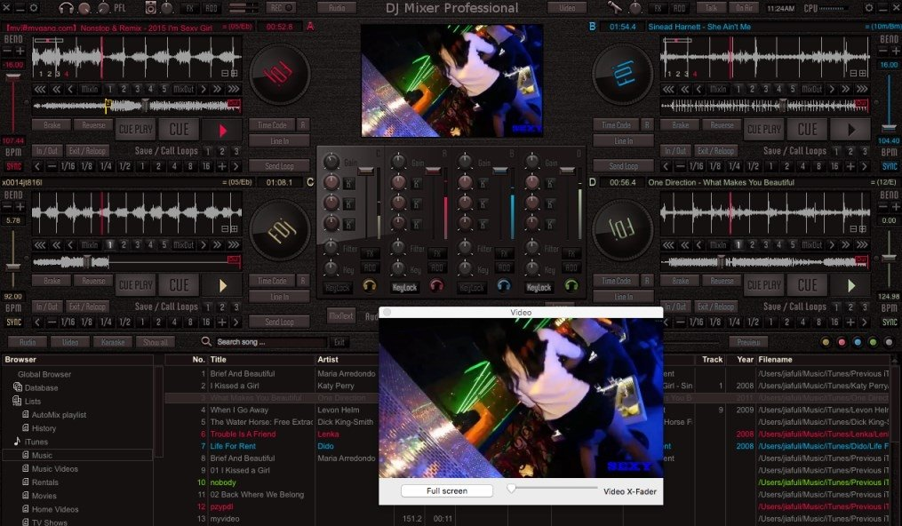 Free DTS Player - Free Audio and Video Player Software ...