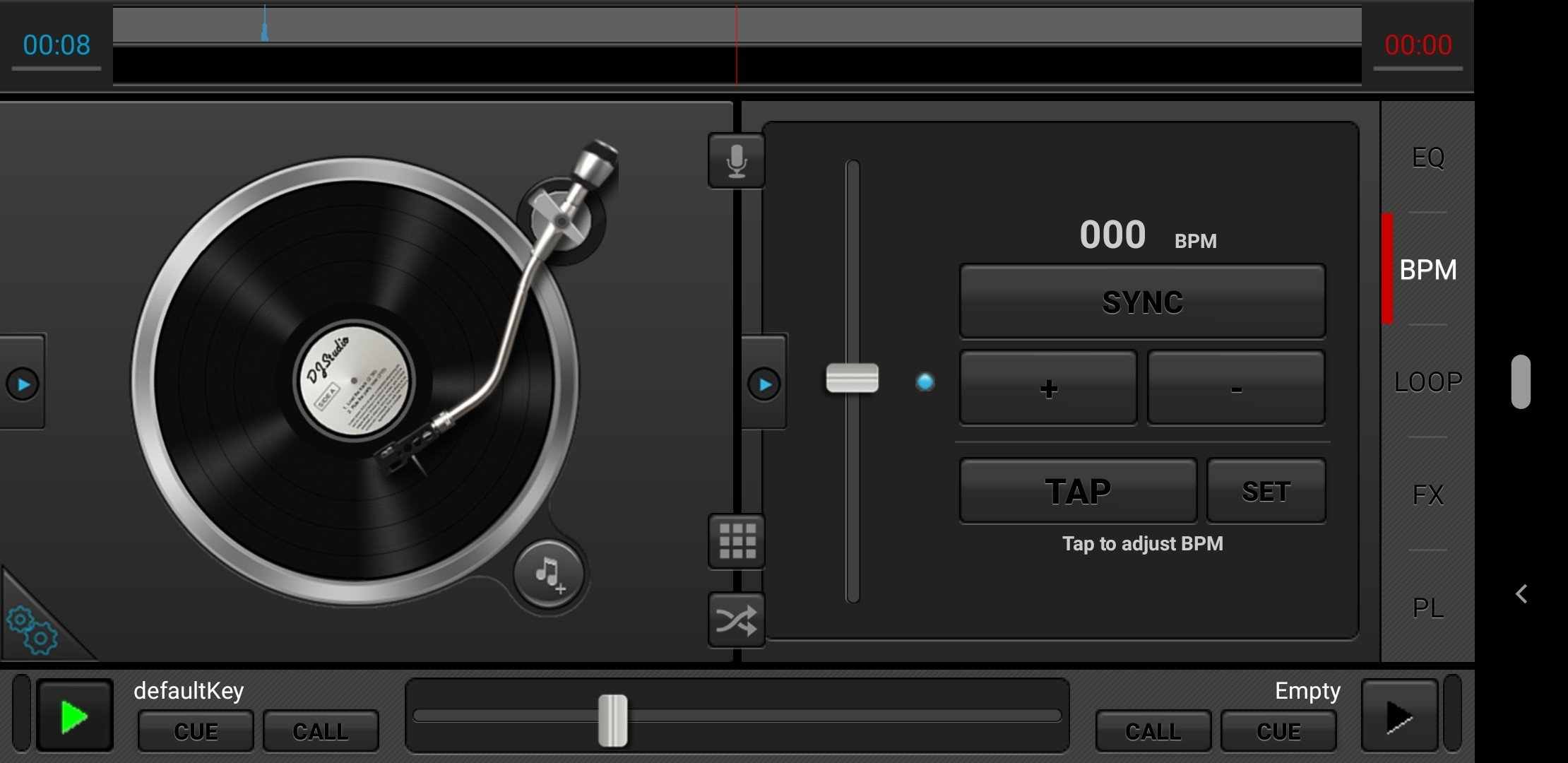DJ Studio 5 5 8 - Download for Android APK Free