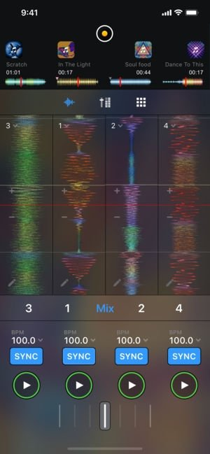 djay - Download for iPhone Free
