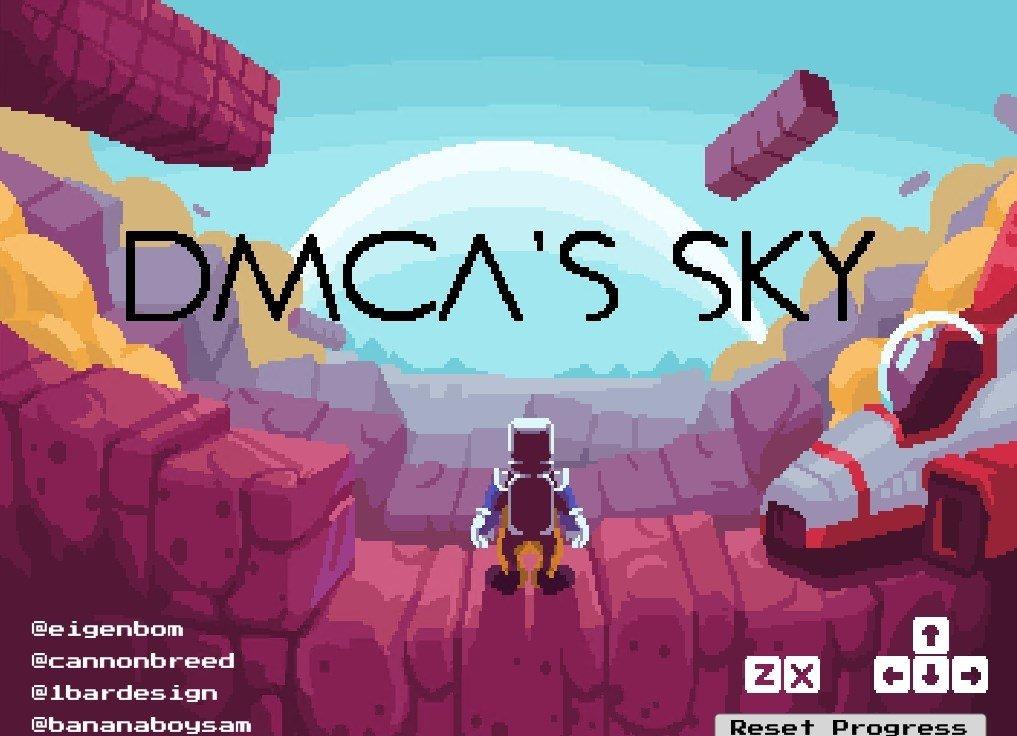 DMCA's Sky image 8