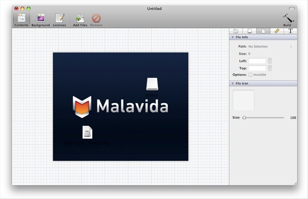 DMG Canvas 2 4 - Download for Mac Free