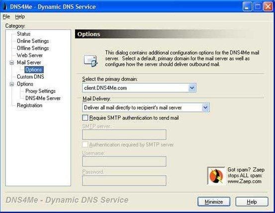 DNS4Me image 4