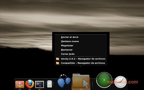Docky Linux image 4