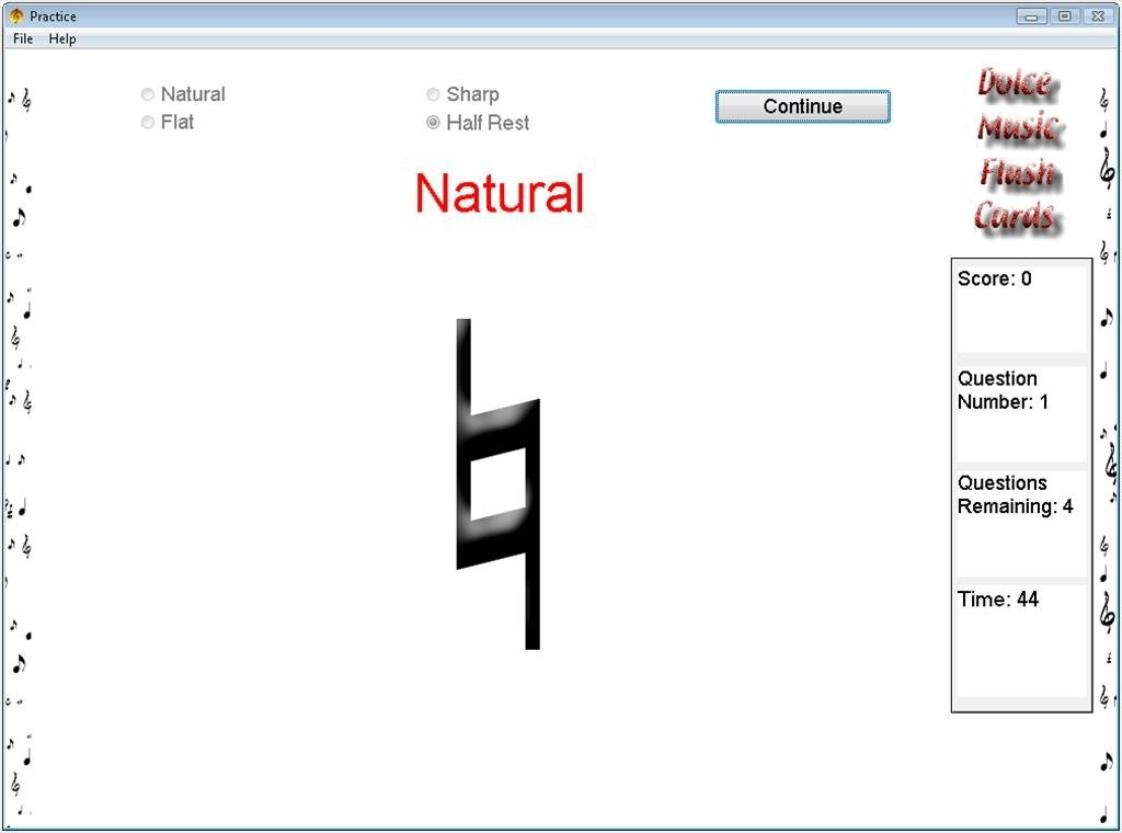 Download Dolce Music Flash Cards 501 For Pc Free