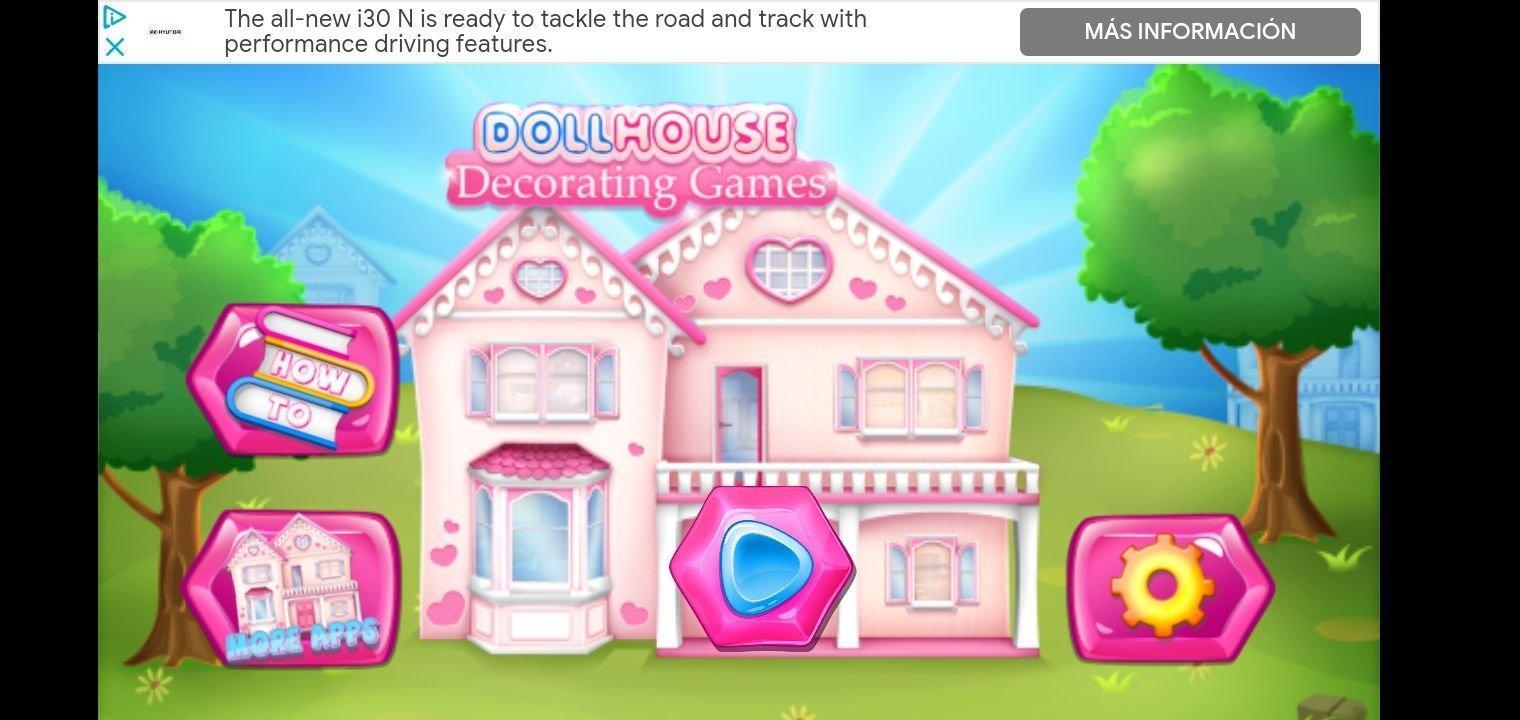 Haus Einrichten Spiele