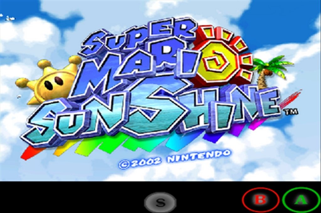 Dolphin Emulator Android image 3