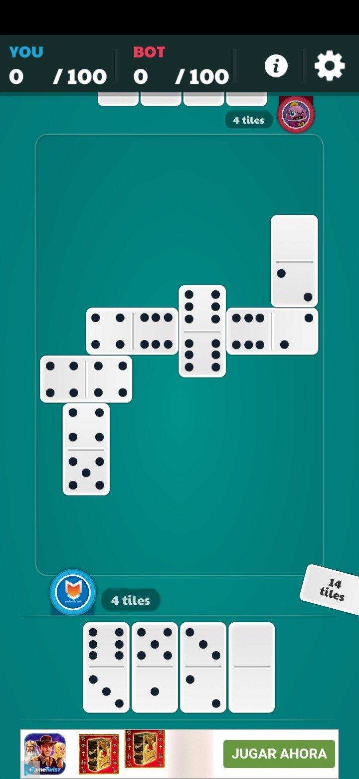 Domino Jogatina Android image 7