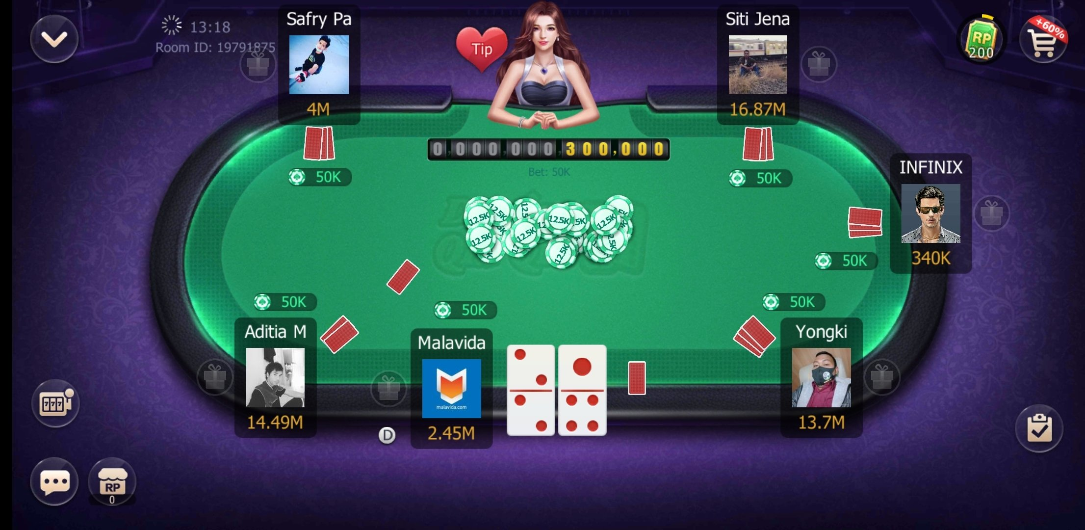 Domino Qiuqiu 2020 1 12 5 Download For Android Apk Free