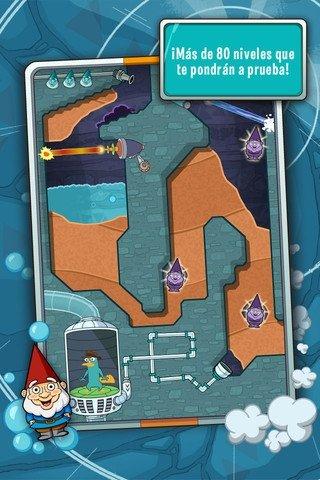 Mais où est Perry? iPhone image 5