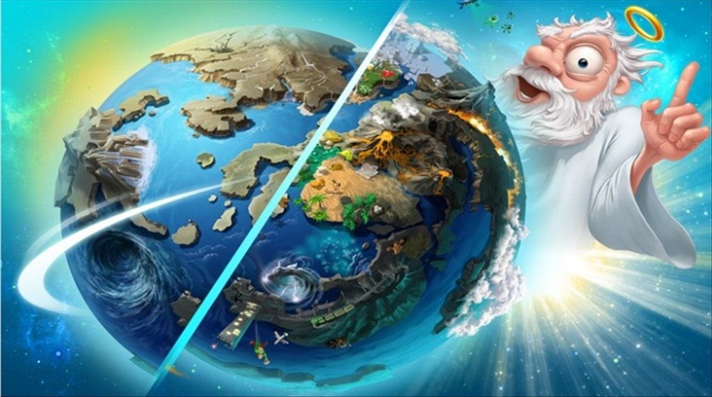 Doodle God: Planet image 5