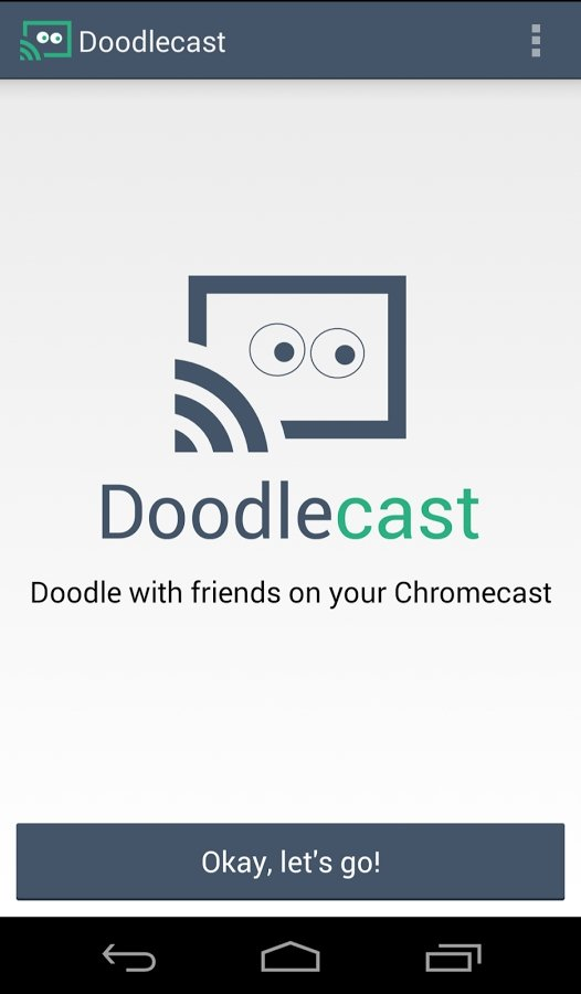 Doodlecast Android image 6
