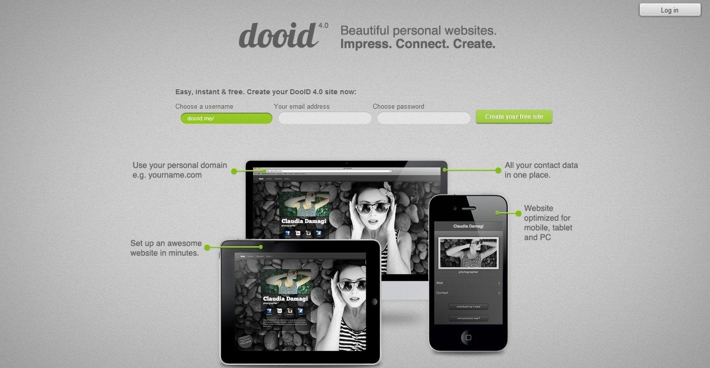 DooID Webapps image 6