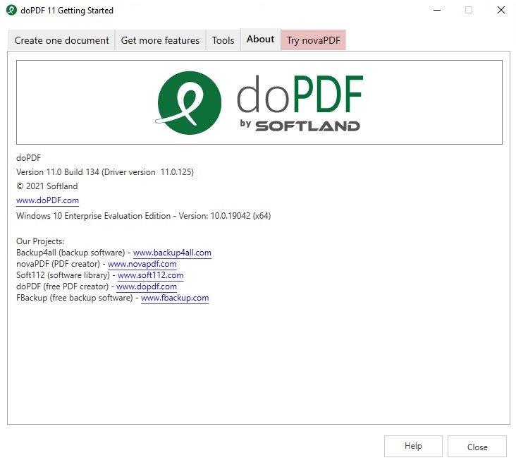 Gratis Programma Per Creare File Pdf