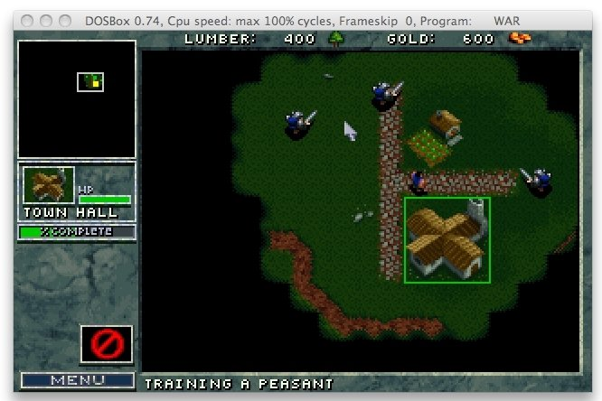 DOSBox 0 74-2 - Download for Mac Free