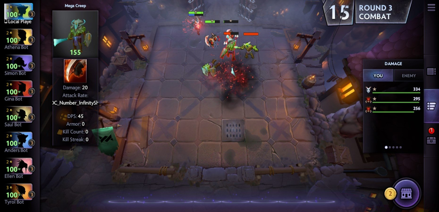 Dota Underlords 1 0 - Download for Android APK Free