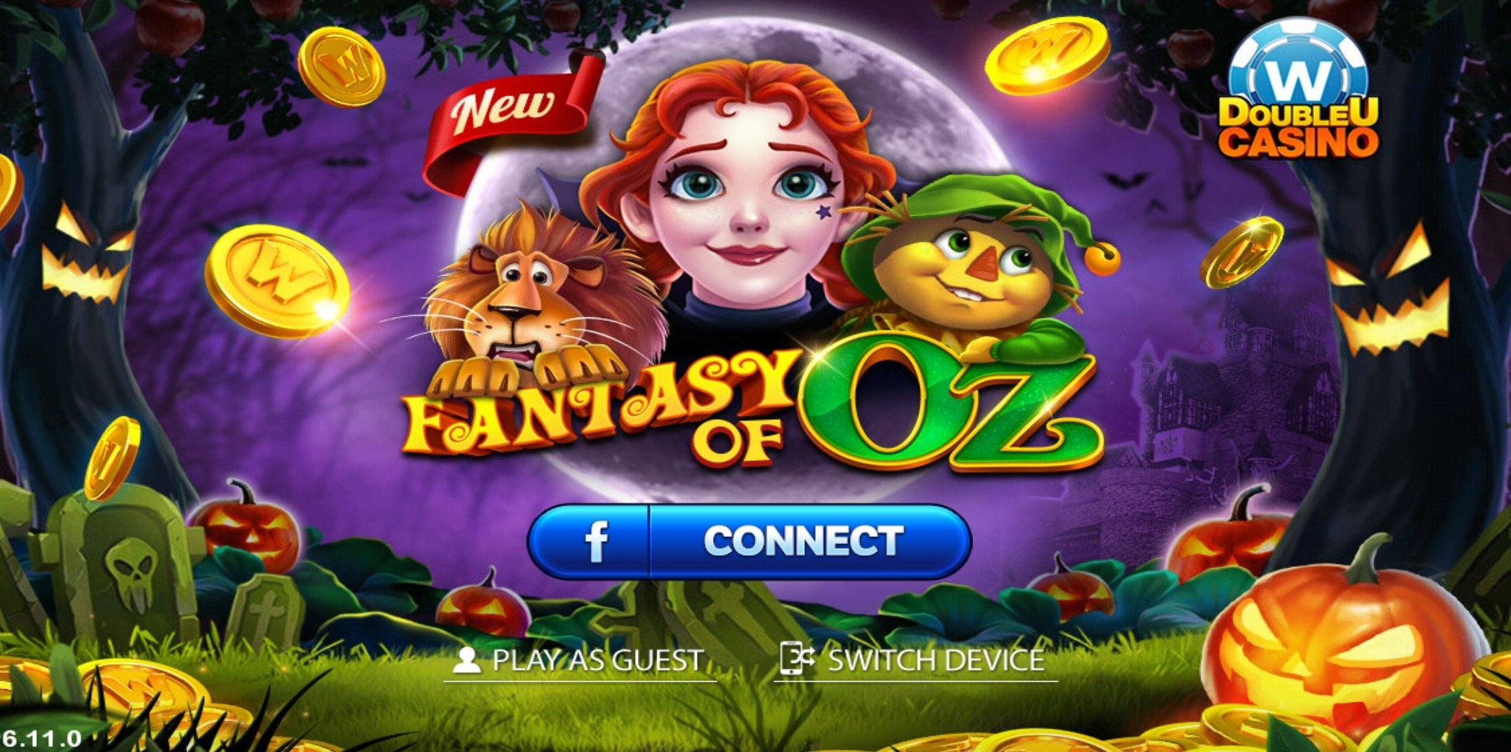 Doubleu Casino 6 25 3 Download For Android Apk Free