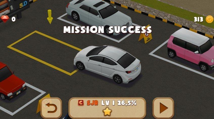 dr car parking game free download